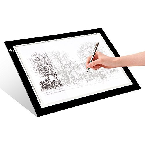 The Art Gadgets You Need for Stenciling, Drawing and Designing