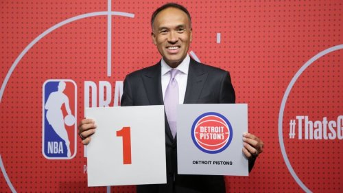 NBA Draft: Pistons Win the Lottery and Trade Speculation Runs Rampant