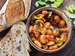 Discover bean salad