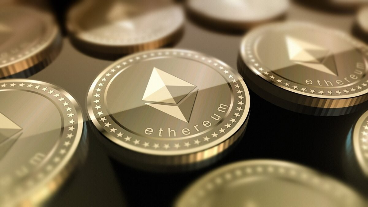 How well is Ethereum holding up?