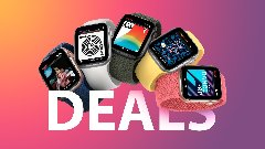 Discover apple watch cellular