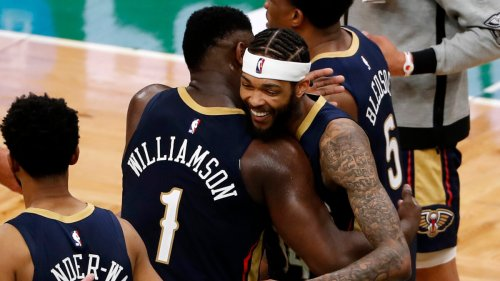 Can The Pelicans Defeat The Warriors On The Road?