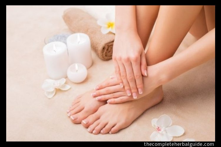Part 2 - Ultimate Guide To Get Rid Of Yellow Nails And Toenail Fungus At Home