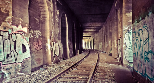 Everything You Need To Know About Los Angeles's Speakeasy Tunnels