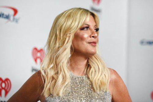 Fears For 'Unrecognizable' Tori Spelling After Plastic Surgery Splurge?