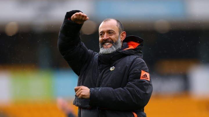 Tottenham turn to Nuno Espirito Santo