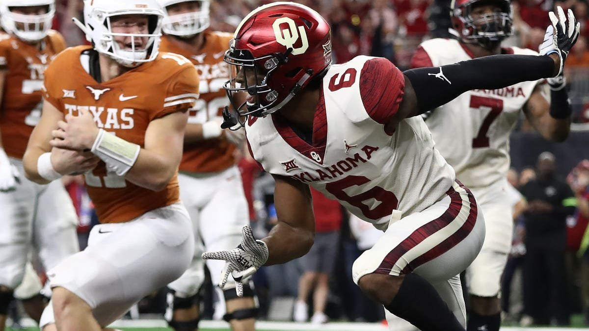 Conference Realignment is Nearly Here, Catch up on the Latest CFB Storylines