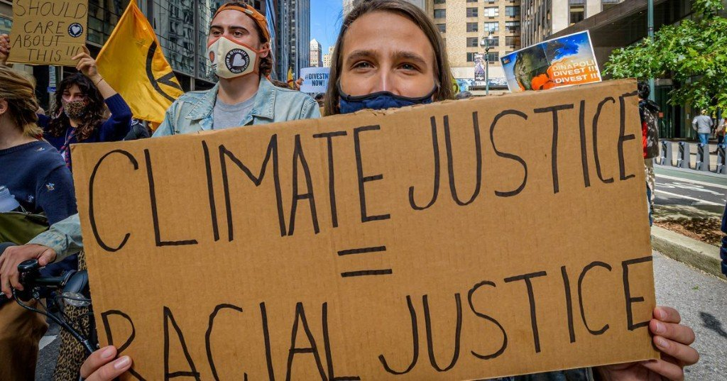 Climate Change in 2020: The Good, the Bad, and the Ugly