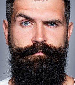 Surprising Health Benefits Of Having A Beard