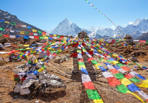 What They Don't Tell You About Trekking to Everest Base Camp