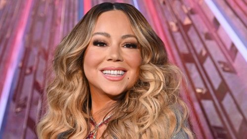 Mariah Carey's 'explosive' meeting with Jay Z