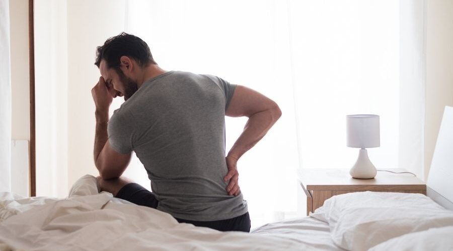 The Best Exercises for Aching Lower Back, According to Experts