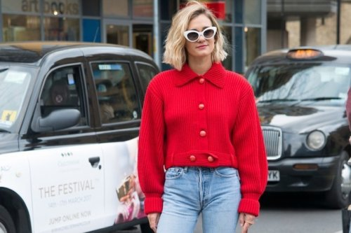 5 Tips That'll Make Shopping for Vintage Levi's Less Intimidating