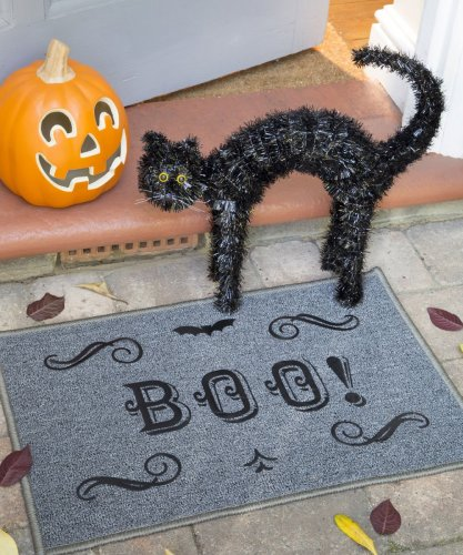 Frighteningly good Halloween decorating ideas your neighbours will be jealous of
