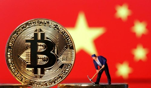 China's Cryptocurrency Crackdown