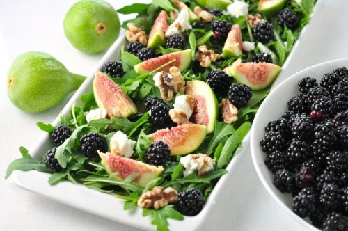 Best Recipes Using Figs