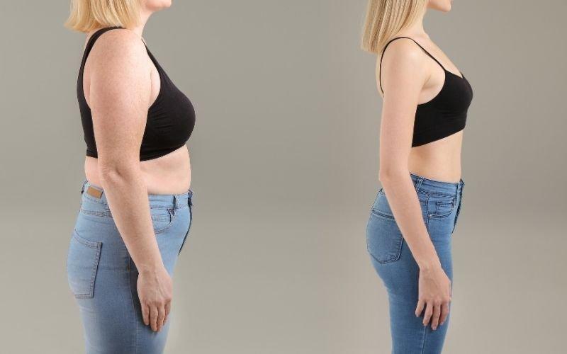 1-Week, 16:8 Keto Fasting Plan to Lose Weight