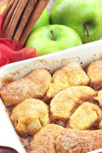 Apple Dessert Recipes: Delicious Ideas