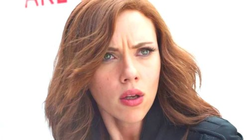 The Real Reason Scarlett Johansson Is Suing Disney