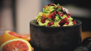 Some Easy Variations That'll Rock Your Guac