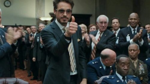 Robert Downey Jr. Finally Making The Sequel His Fans Wanted, & Other RDJ News
