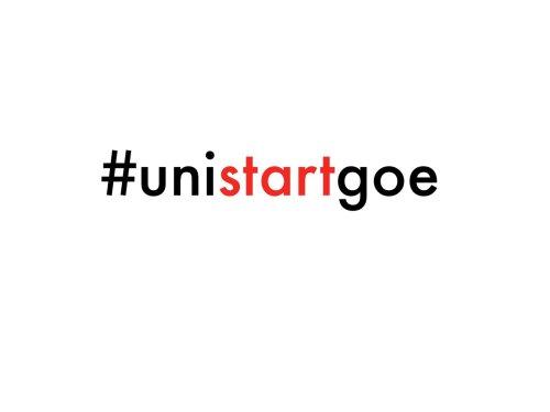 #unistartgoe cover image