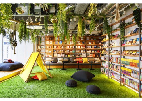Could These Be Tokyo's Coolest Hotels?