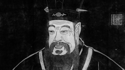 5 Sayings of Confucius That Still Resonate Today, Plus Other Asian History