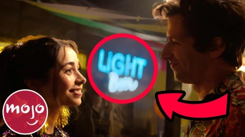 Top 10 Easter Eggs in Rom Coms