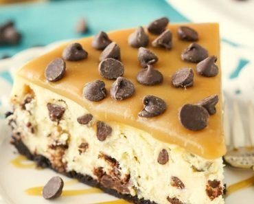 Mouth-watering Chocolate Chip Desserts