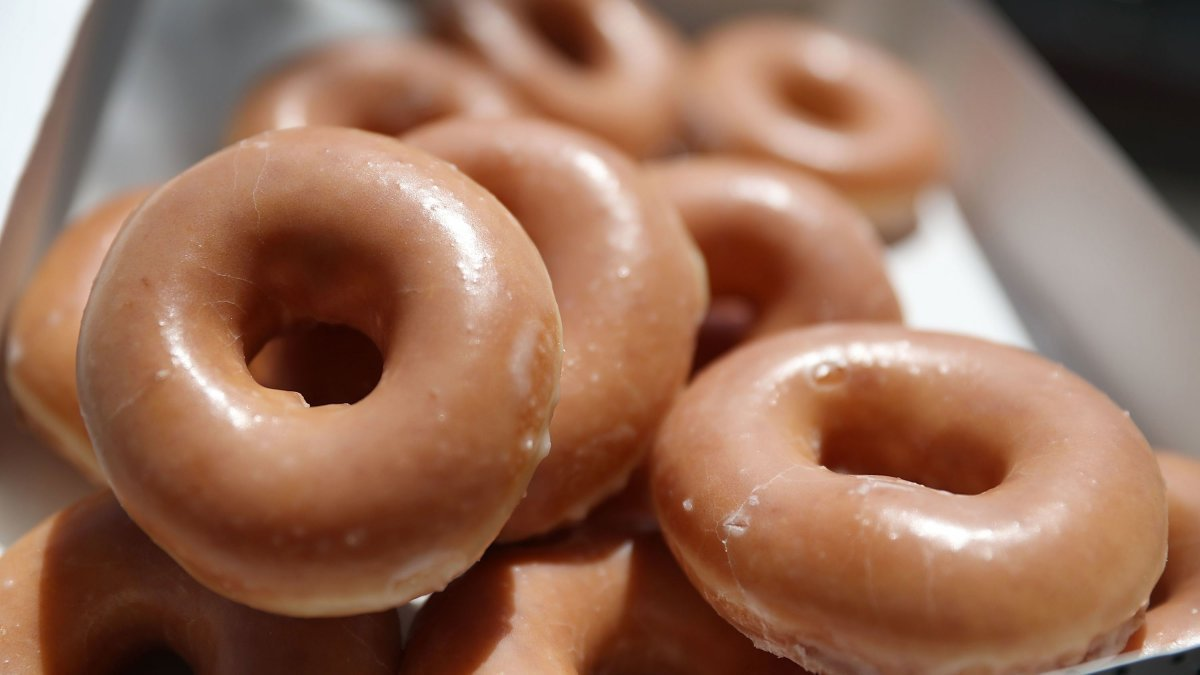 5 Things You Didn't Know About Doughnuts — Plus Sweet Facts on Other Baked Goods