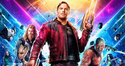 Guardians of the Galaxy Vol. 3: Surprise Casting, and More