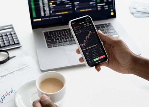 The best trading apps that aren't Robinhood