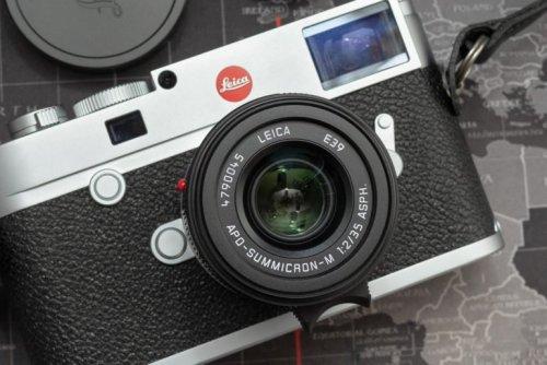 Choosing the Best Leica 35mm Lens