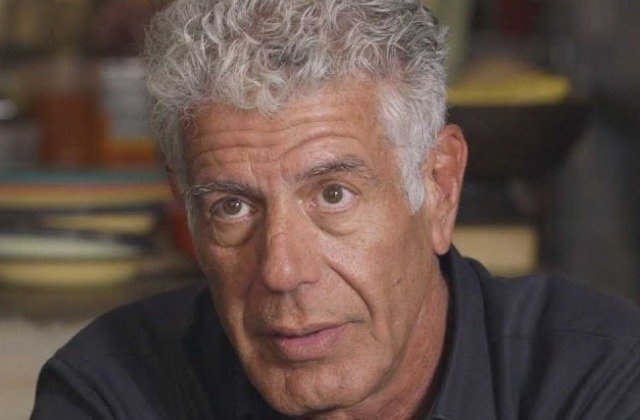 What Hollywood Never Told You About Anthony Bourdain