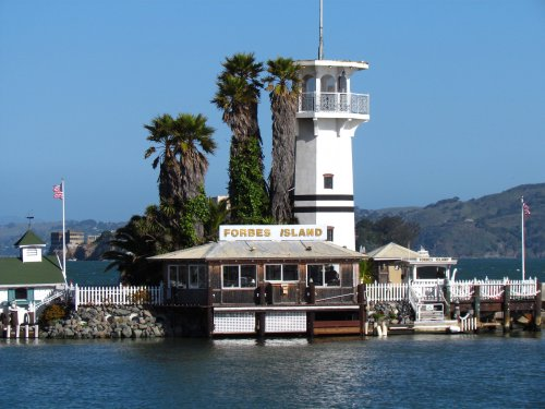 Where to Eat and Drink in Fisherman's Wharf for Non-Tourists