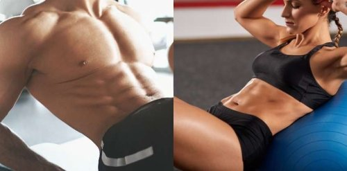 I'm a Trainer and These Are The Only Ab Exercises I Do