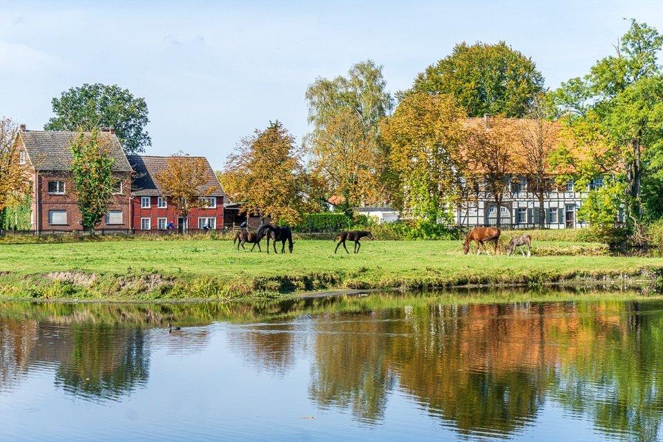 Tipps für NRW – 8 außergewöhnliche Ausflugsziele im Münsterland