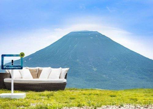 Hot Times in Cool Hokkaido, Japan!