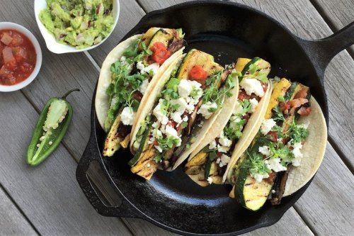High-Protein Mexican-inspired recipes under 500 calories