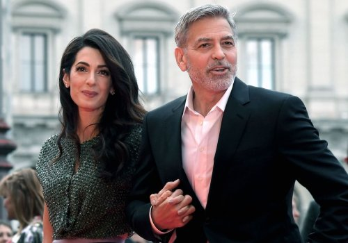 George Clooney's Marriage 'Melting Again' Amid Latest Fights With Amal?