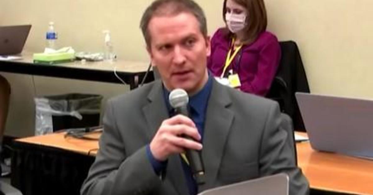 Derek Chauvin trial week 3: Key takeaways