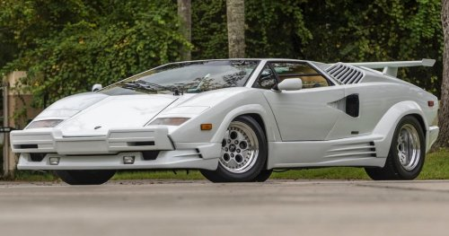 9 Terrible Classic Cars That Are Now Worth A Fortune