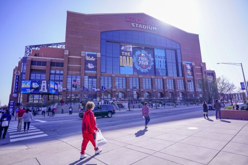 A combined Final Four? Gender equity report calls for it