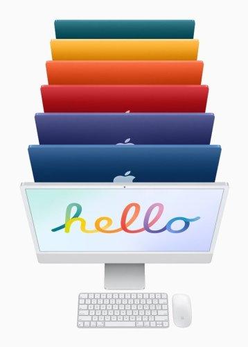 Apple: todas las novedades