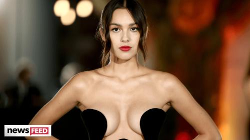 Fans DEFEND Olivia Rodrigo's 'Inappropriate' Dress Viral Debate
