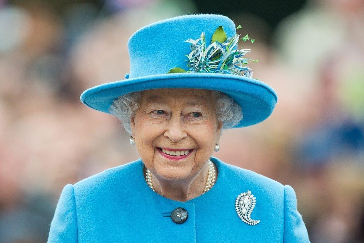 Celebrating Queen Elizabeth's Birthday