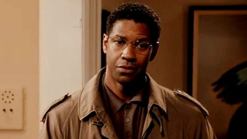 A Great Denzel Washington Movie Just Released On Netflix & More New On Netflix