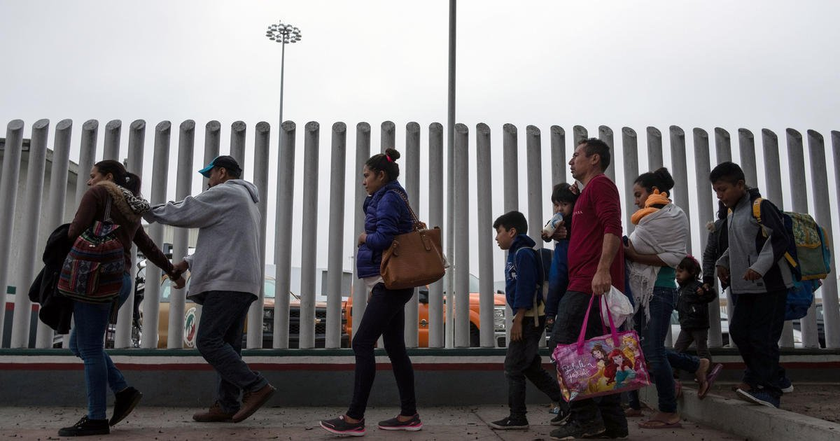 Biden task force to start reunifying migrant families separated under Trump