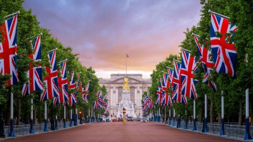 What's the Difference Between England, the U.K. and Great Britain?